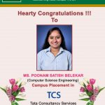 Placement in TCS