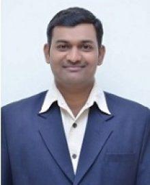 Sandeep Nale